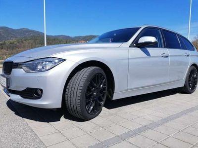 gebraucht BMW 320 Aut. 320er Kombi Diesel (F31) Touring