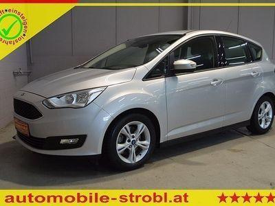 used Ford C-MAX Business 2,0 TDCi /Navi+/Sportsitze/PDC u... Kombi / Family Van,