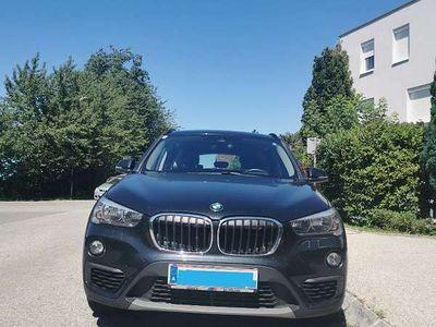 gebraucht BMW X1 SUV / Geländewagen