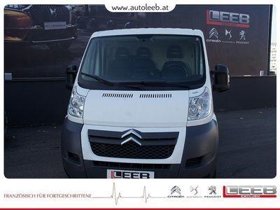 gebraucht Citroën Jumper 33 L1H1 HDi 130 € 10.800,-- exkl. MwSt.