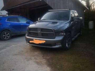 gebraucht Dodge Ram Crewcap 4x4 Sport