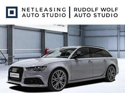 gebraucht Audi RS6 RS64.0 TFSI quattro Avant performance Keramik S-