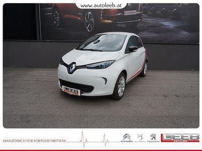 gebraucht Renault Zoe Zen R240 (Batteriemiete)