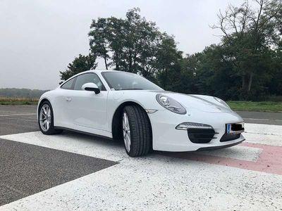 gebraucht Porsche 911 Carrera 4 Sportwagen / Coupé
