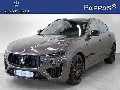 gebraucht Maserati GranSport Levante S Q4SUV / Geländewagen