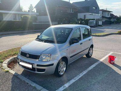 gebraucht Fiat Panda 1,1 ECO