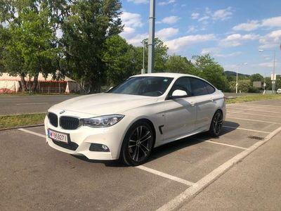 gebraucht BMW 330 Gran Turismo 3er Diesel Allrad (F34) xDrive Gran
