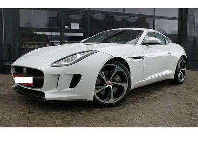 gebraucht Jaguar F-Type Coupe 3,0 Aut. Sportwagen / Coupé,