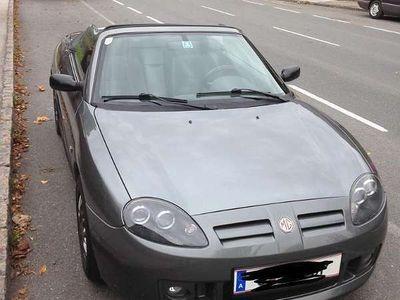 gebraucht MG TF Cabrio / Roadster