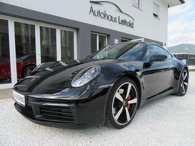 gebraucht Porsche 911 Carrera Urmodell Coupe S PDK