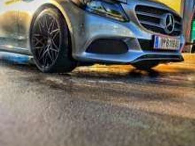 gebraucht Mercedes C200