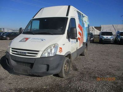 gebraucht Iveco Daily 29 L 12