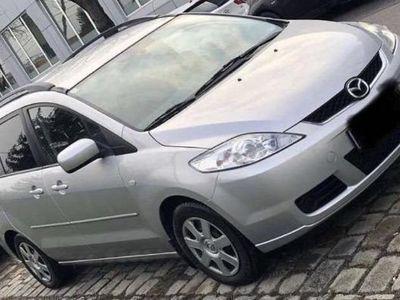 brugt Mazda 5 5 5mit Standheizung und