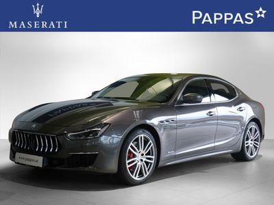 gebraucht Maserati Ghibli Diesel GranLusso