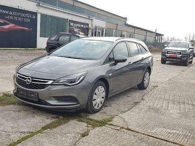 gebraucht Opel Astra ST 1,6 CDTI Ecotec Edition, NAVI, TEMPOMAT, MIRROR LINK.. Kombi / Family Van