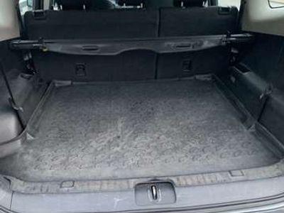gebraucht Chevrolet Orlando 1,8 LS