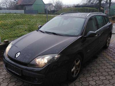 gebraucht Renault Laguna GrandTour dCi 110 FAP Expression