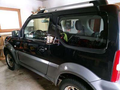 gebraucht Suzuki Jimny 1,3 V L1 basic