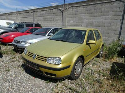 gebraucht VW Golf Comfortline TDI