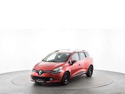 gebraucht Renault Clio GrandTour ENERGY TCe 90 Tech`Run Kombi / Family Van,