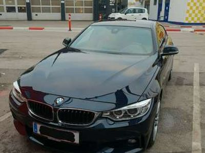 gebraucht BMW 420 Gran Coupé 4er-Reihe Allrad Diesel (F36) xDrive G
