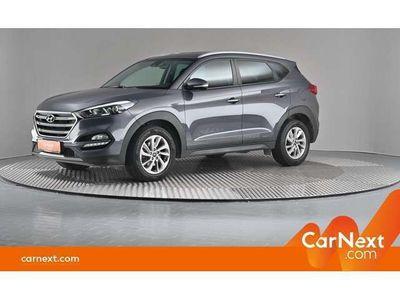 gebraucht Hyundai Tucson 2,0 CRDi Premium 4WD S/S (879619)