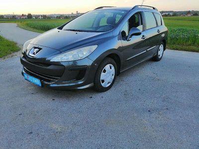 brugt Peugeot 308 SW 1,4 16V VTi Comfort Kombi / Family Van,
