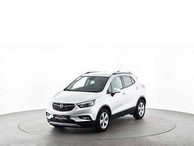 brugt Opel Mokka X 1.6 CDTI NAVI SHZ SPORTSITZE MEGAPREIS