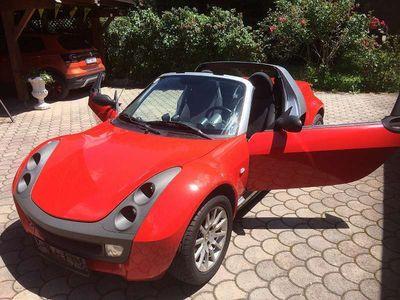 gebraucht Smart Roadster roadster 452 Cabrio /