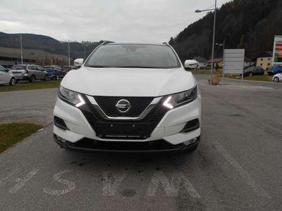 gebraucht Nissan Qashqai 1,3 DIG-T N-Way