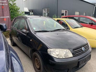brugt Fiat Punto 1,2 Dynamic
