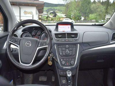 gebraucht Opel Mokka 1,4 Turbo Ecotec Cosmo Aut.