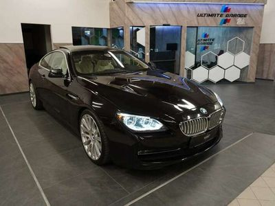 gebraucht BMW 650 Individual Presentationsauto*TAUSCH*Finanzierung
