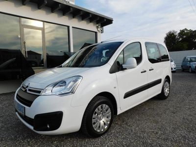 gebraucht Citroën Berlingo Multispace HDi 115 Seduction**5-SITZER**TEMPOMAT**