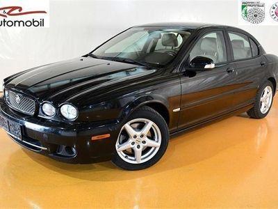 gebraucht Jaguar X-type 2,0 Classic