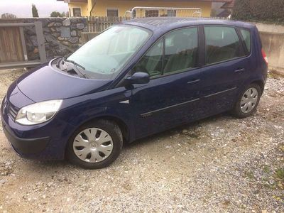 gebraucht Renault Scénic Senic JM / JMS7/JMS706 Kombi / Family Van