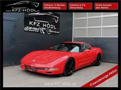 gebraucht Corvette Z06 C5
