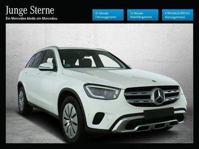 gebraucht Mercedes GLC220 GLC-Klassed 4MATIC Aut. SUV / Geländewagen