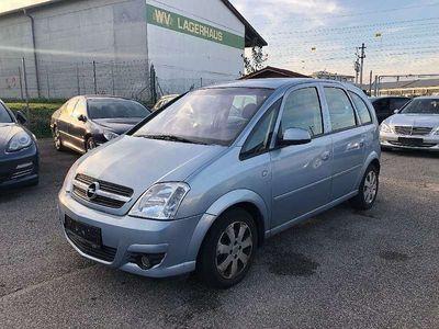 gebraucht Opel Meriva 1,3 Edition CDTI ecoFLEX Kombi / Family Van