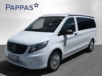 gebraucht Mercedes Vito Marco Polo Activity 220 d lang
