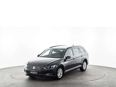 gebraucht VW Passat Variant Comfortline 2,0 TDI DSG Kombi / Family Van,