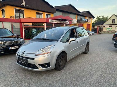 brugt Citroën Grand C4 Picasso C4 Picasso 1,6 HDi eco Kombi / Family Van,