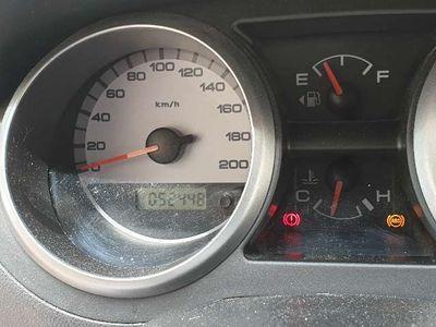 gebraucht Suzuki Ignis 1,3 GL