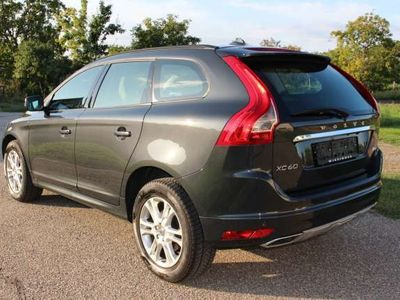 used Volvo XC60 D4 Kinetic Geartronic