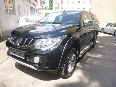 gebraucht Mitsubishi L200 Instyle DID 4 WD Automatic