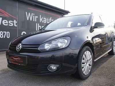 gebraucht VW Golf BMT 1,6 TDI DPF