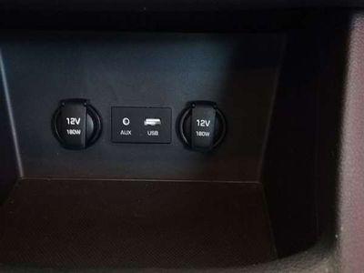gebraucht Hyundai i30 CW GO! Vollaustattung Kombi / Family Van