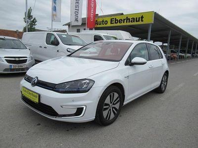 gebraucht VW e-Golf Comfortline Aut. *ACC *R-Kamera *LED