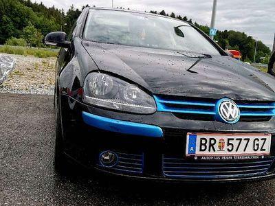 gebraucht VW Golf V Golf1.4BENZIN 16V Klein-/ Kompaktwagen