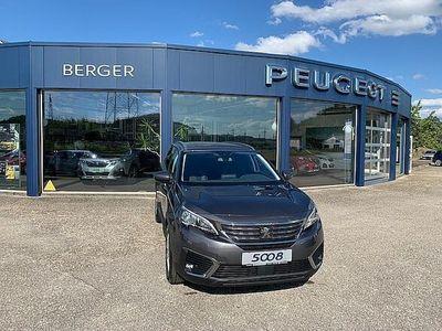 gebraucht Peugeot 5008 1,5 BlueHDI 130 S&S 6-Gang Active